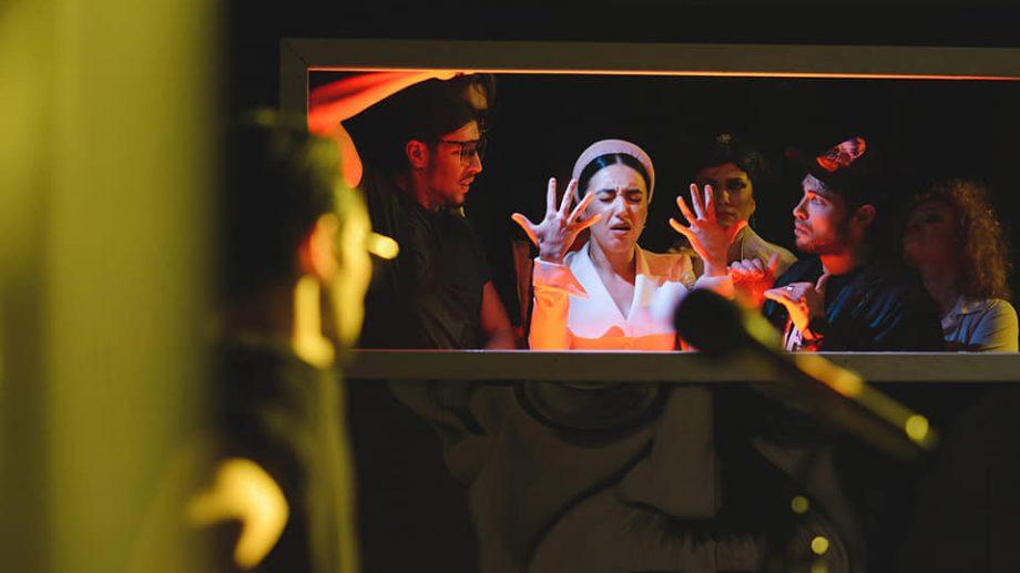 Spectacole în aer liber. Teatrul Geneza Art revine în scenă începând cu 1 august