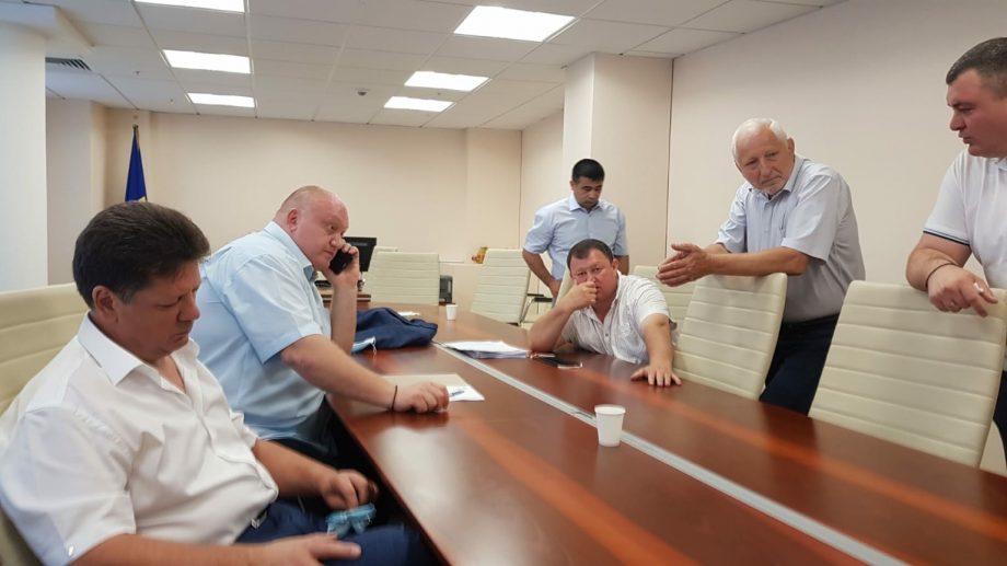 Ștefan Gațcan și-a retras cererea de demisie din funcția de deputat