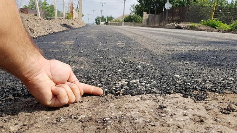 Peste 1,37 miliarde de lei din bugetul de stat au fost alocate pentru construcția noilor drumuri. Lucrările vor începe de mâine