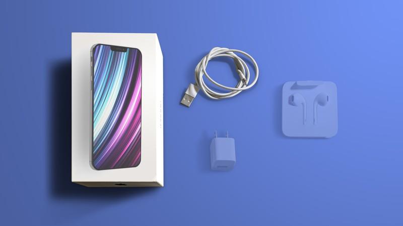 Apple va include mai puţine accesorii în cutia noului iPhone pentru a încuraja achiziționarea separată a acestora