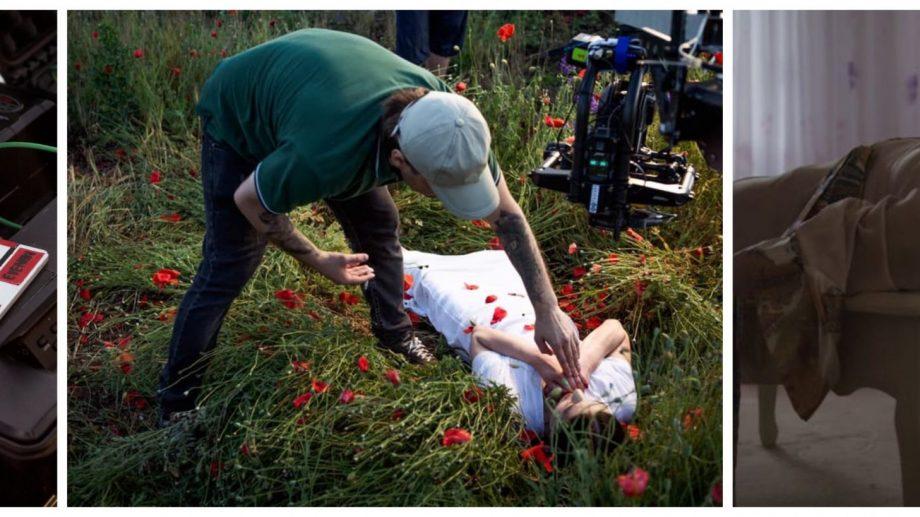 """(foto) """"Covid.12 Spânzurata"""". În Moldova va fi lansat un film bazat pe subiectul pandemiei"""