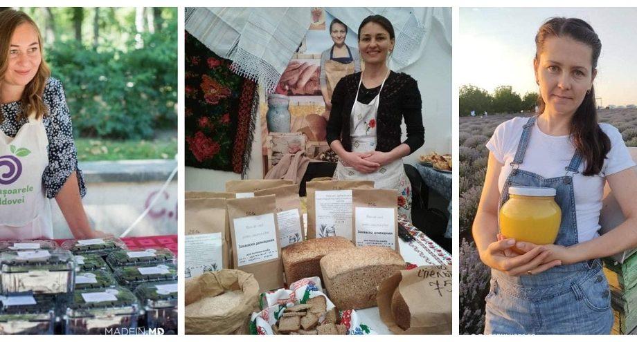 """În luna august în capitală va fi organizat târgul de produse locale """"Cămara Fest"""". Organizatorii promit ca vor fi respectate toate normele de siguranță"""