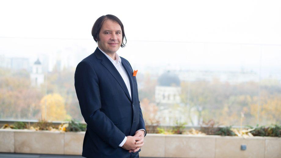 Julien Ducarroz, directorul general Orange Moldova, este noul CEO Orange Polonia
