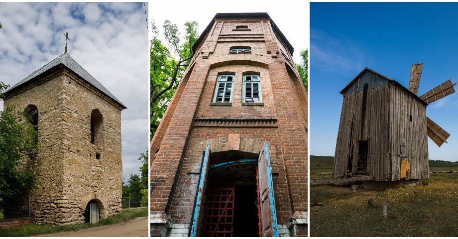 UE oferă ajutor pentru renovarea obiectivelor cultural-istorice din țară. Votează obiectivele care vor fi renovate