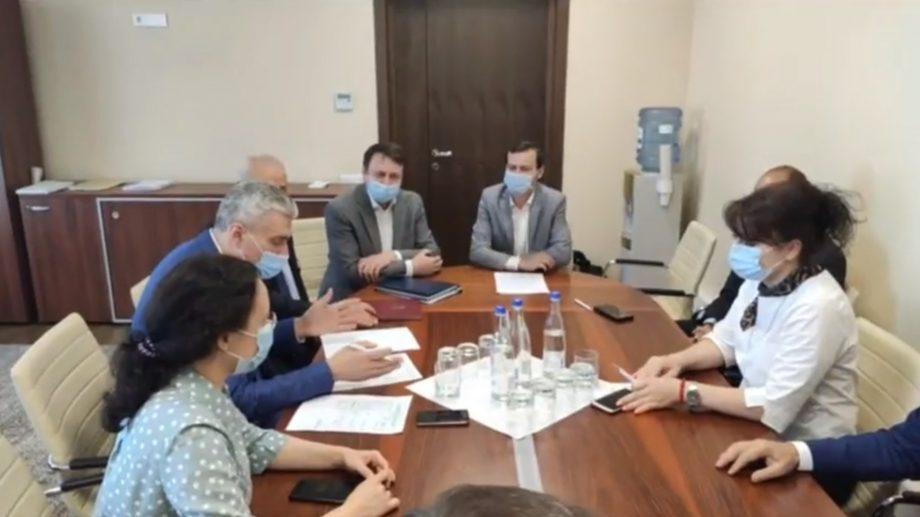 """(video) PPDA a semnat moțiunea de cenzură împotriva guvernului Chicu: """"Avem nevoie de o schimbare"""""""