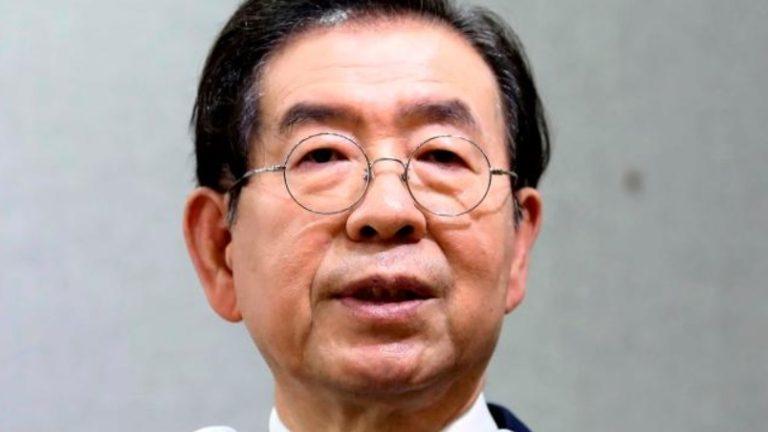 Primarul Seulului a fost găsit mort pe Muntele Bugak. Ultima dată a vorbit cu fiica sa la telefon