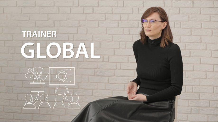 """(video) Oamenii de la Philip Morris. Reghina Sârbu: """"Compania a investit în mine, m-a susținut și m-a format ca trainer"""""""