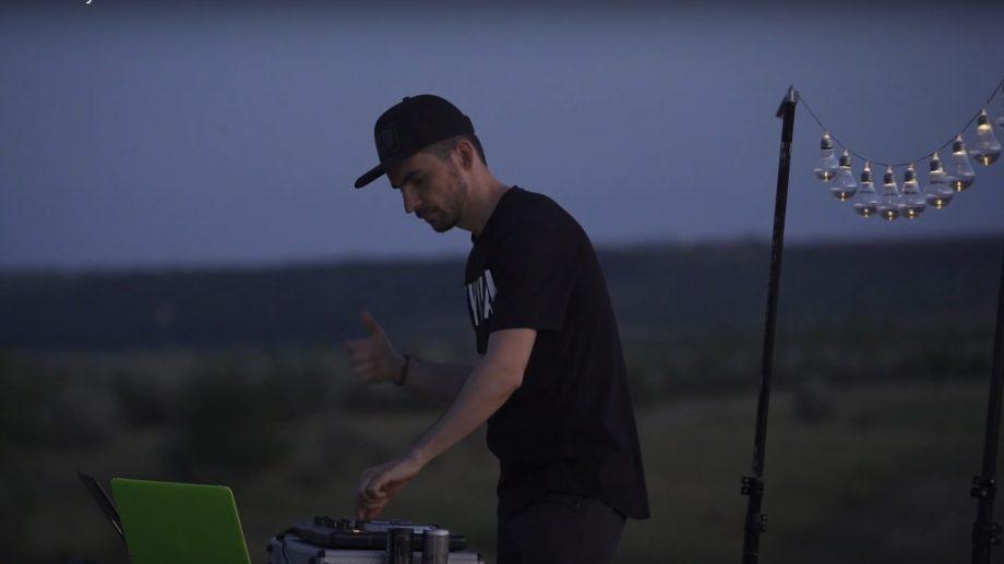 (video) Un tânăr din Moldova promovează locurile pitorești din țară prin muzica sa