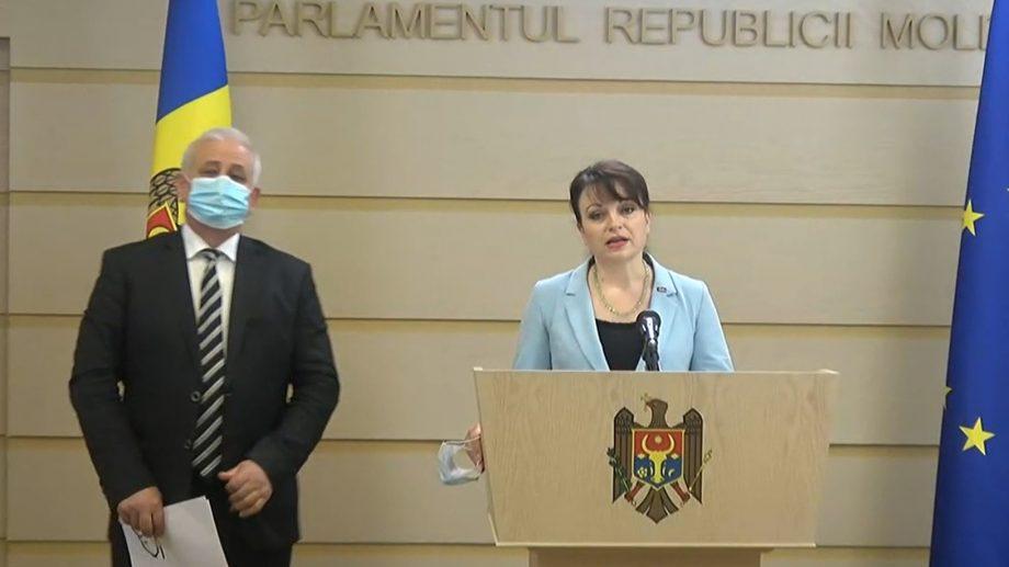 Platforma DA depune un denunț la PG privind ilegalitățile comise de Grigore Filipov, președintele raionului Dubăsari