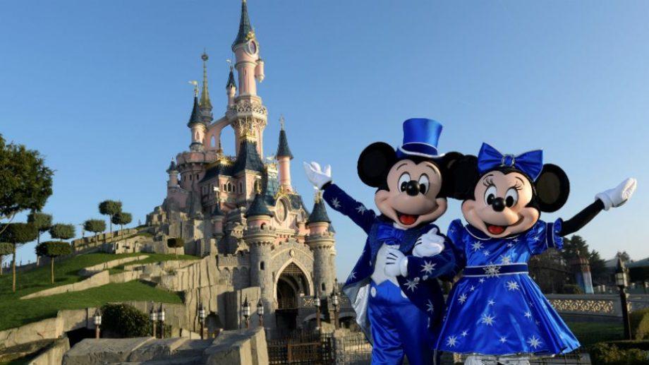 Disneyland Paris, o altă atracție turistică care și-a redeschis porțile pentru vizitatori