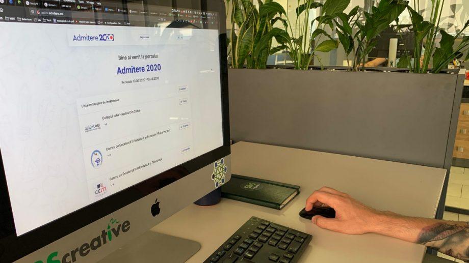 Prima dată când în Moldova admiterea se organizează online. Ce platformă trebuie să folosești pentru a vedea opțiunile învățământului profesional tehnic