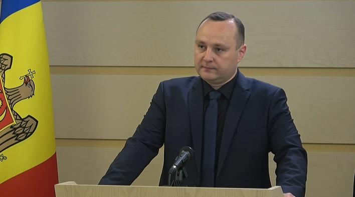 """(video) PSRM anunță că vrea să modifice constituția: """"De la 101, la 61 de deputați"""""""