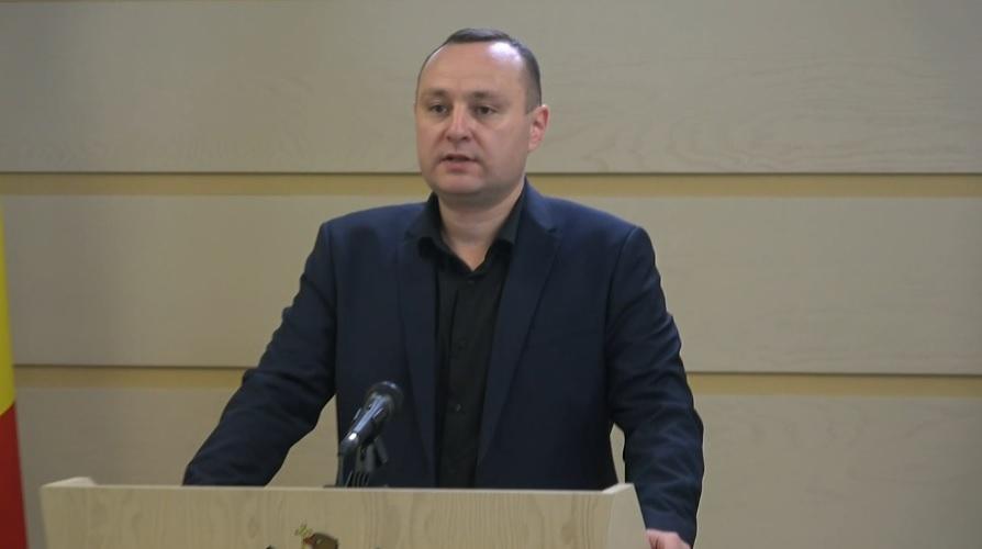 """(video) Vlad Batrîncea: """"Gațcan se află acolo unde vrea să se afle. De ce nu-l credeți? A apărut în două videouri"""""""