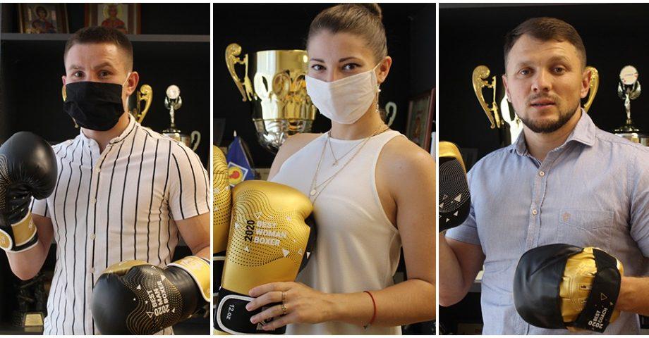 (foto, video) Federația de Box din Moldova a desemnat cei mai buni sportivi ai anului. Cine sunt laureații
