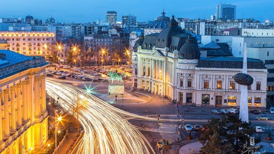 Top 25 de orașe ale viitorului, potrivit Financial Times. București s-a situat pe locul 7