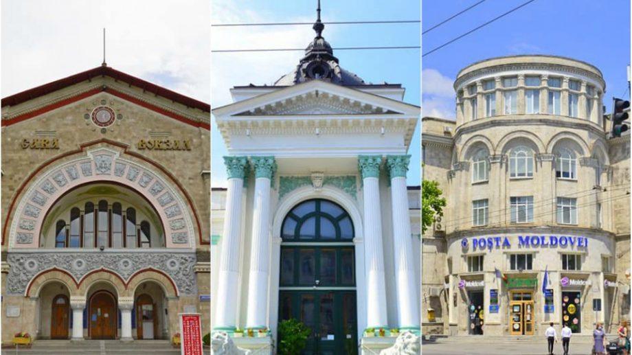 (foto) Sectorul Centru al Capitalei în fotografii. Cum arată locurile dragi din Chișinău