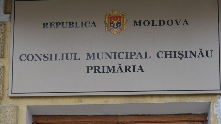 Un consilier municipal a fost testat pozitiv la COVID-19. Ședința CMC a fost amânată