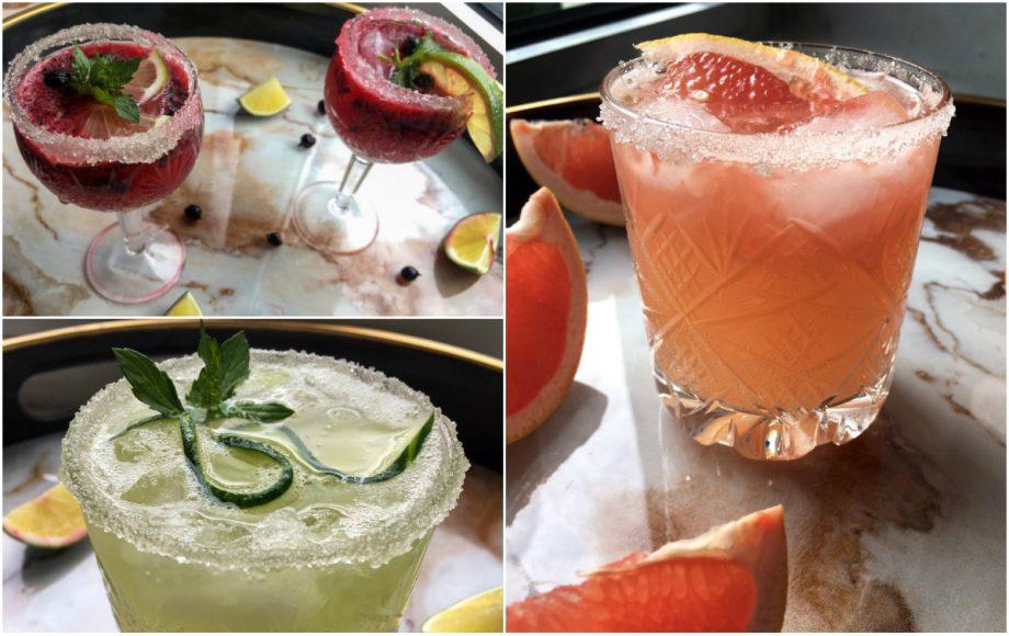 (foto) Cantina din weekend. Patru cocktailuri răcoritoare fără alcool, pe care să le faci acasă într-o zi călduroasă de vară