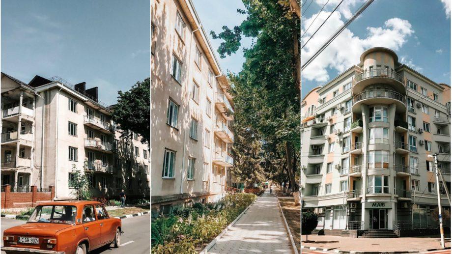 (foto) Pagina de Instagram care îți arată ulițele neumblate din orașul Cahul și locurile prin care să te rătăcești