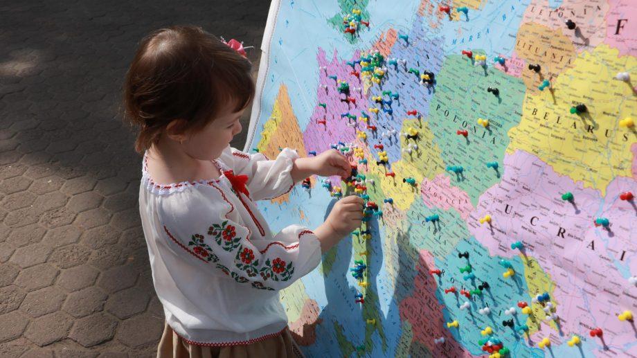 ONU Moldova te invită să-ți faci vocea auzită și să participi la construirea viitorului comun
