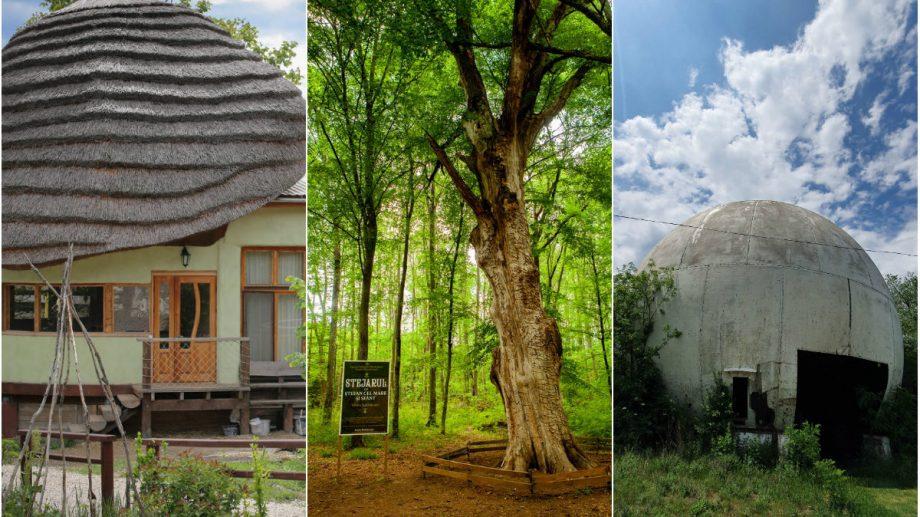 (foto) 10 cele mai neobișnuite tururi din Moldova, pe care le puteți încerca cu ghidul online de la Teleportravel