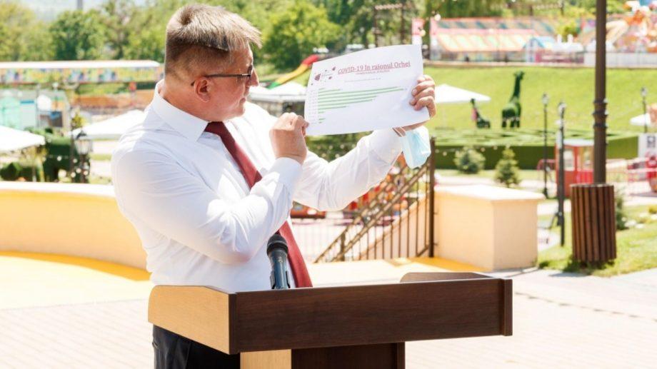 """Deputații partidului """"ȘOR"""": """"Închiderea parcului OrheiLand a fost o decizie politică a autorităților de la Chișinău"""""""
