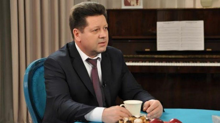 Ștefan Gațcan a spus că va face declarații importante în parlament