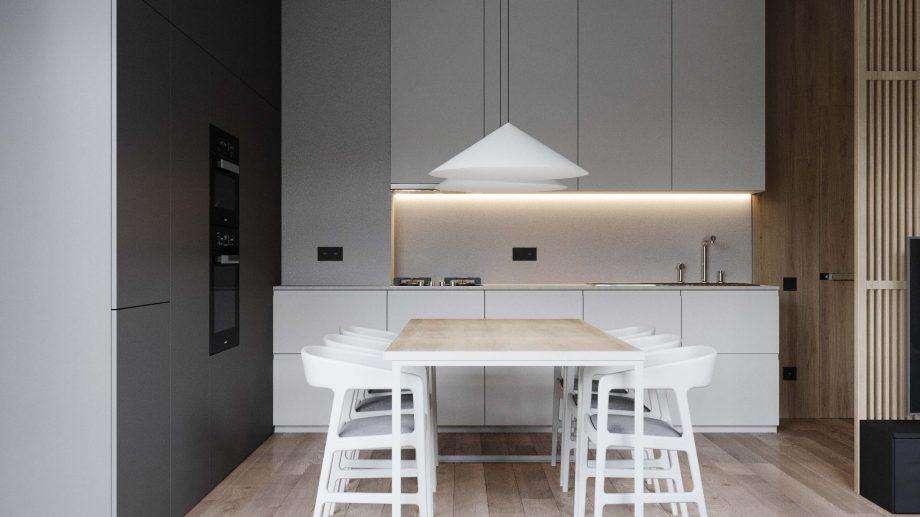 Proiectul LYNN – o nouă filosofie a designului minimalist
