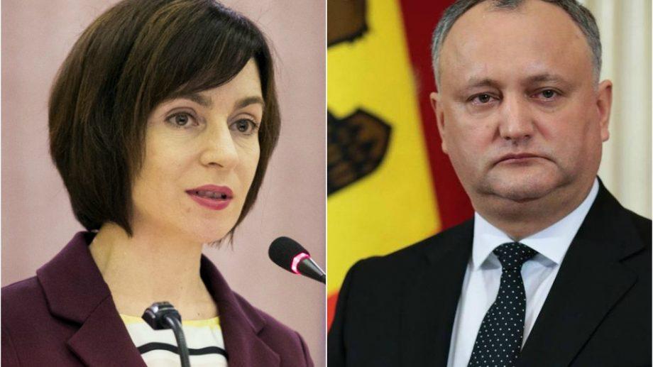 (sondaj BOP) Cine are cele mai mari șase să fie ales în funcția de președinte al Republicii Moldova la următorul scrutin