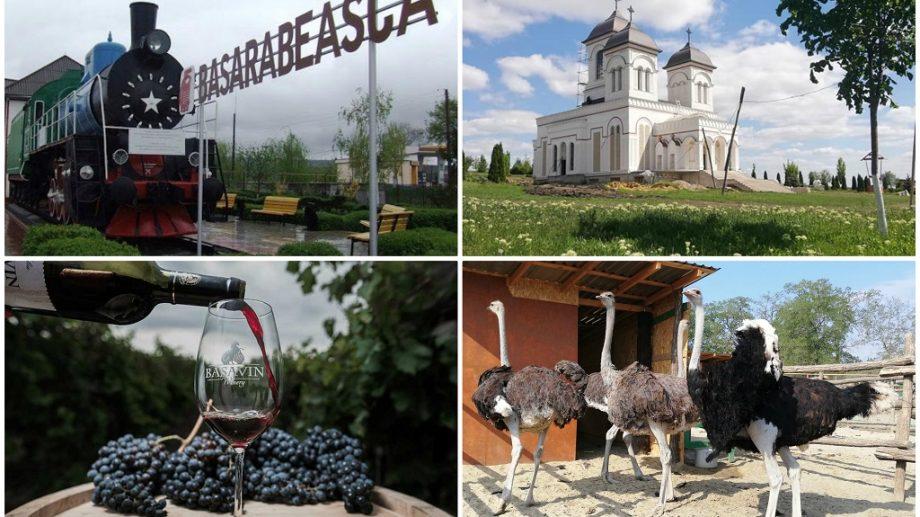 (foto) Călătorii prin Moldova. Cinci locuri din raionul Basarabeasca, care merită a fi vizitate de fiecare