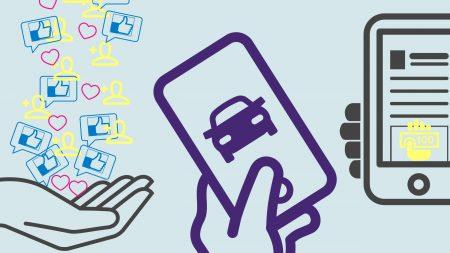 Aplicația HEYTAXI – Un taxi e bun, dacă-l chemi și vine acum