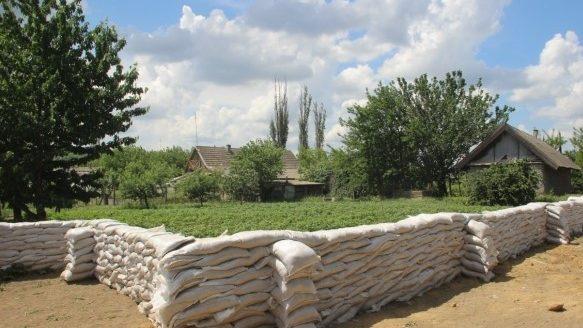 Doi locuitori din Căușeni au deteriorat digul de protecție al râului Nistru pentru a primi subvenții de la stat