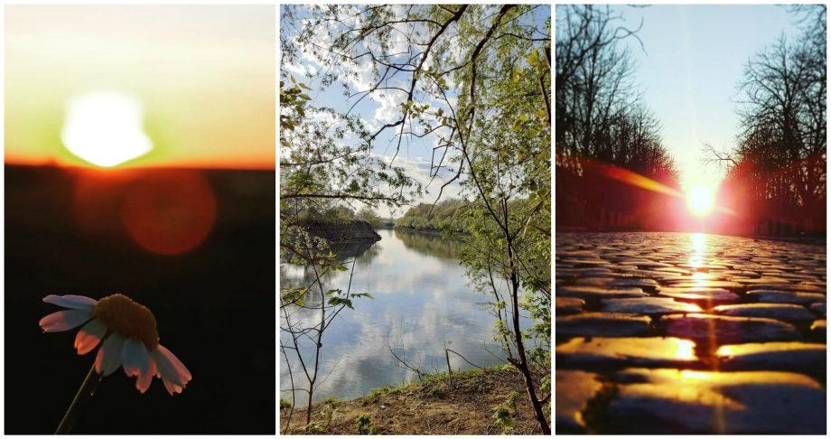 (foto) De la apus până la răsărit. Pagina de Instagram care te invită să descoperi frumusețea raionului Leova