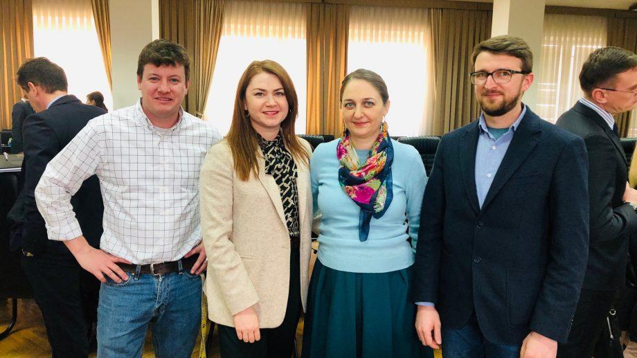 (doc) Tot ce trebuie să știi dacă ești sau vrei să fii antreprenor în Moldova. A fost lansat Ghidul Întreprinderilor Mici