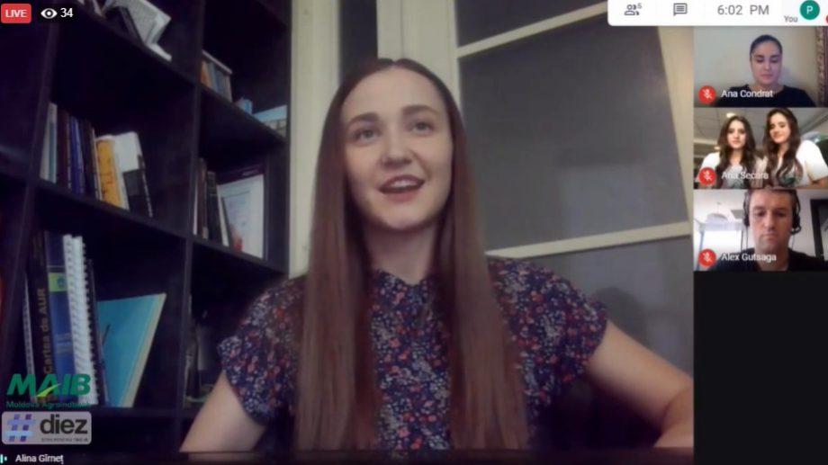 (video) Urmărește live evenimentul #diez de orientare în carieră despre Turism