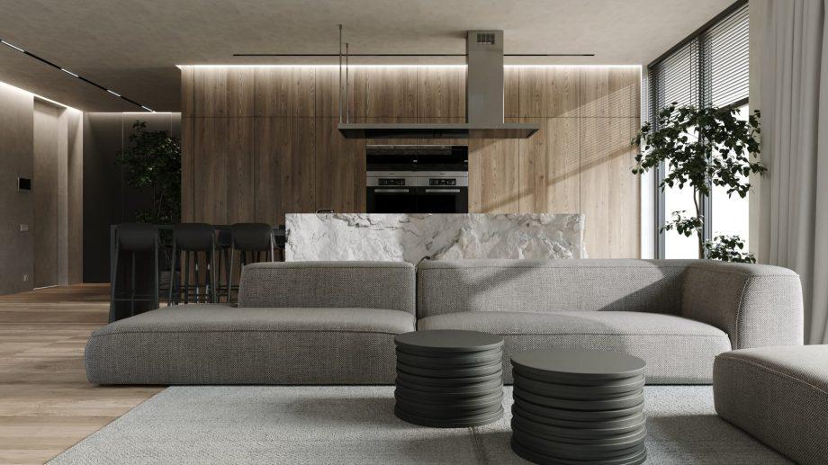 Cum să reproduci un design atemporal pentru locuința ta. Discuție cu Daniel Trifan, fondator Polyart Design