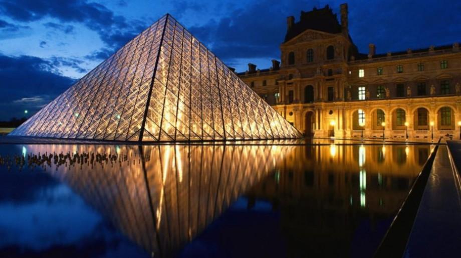Muzeul Luvru din Paris se va redeschide luni, 6 iulie