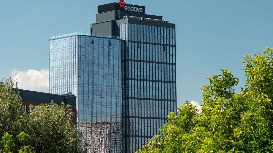 Productivitatea companiei Endava a crescut cu 5 % în ultimele trei luni