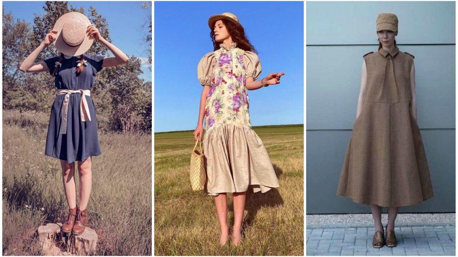 """(foto) Au reinventat rochiile mamelor și ale bunicilor. Cine sunt câștigătoarele concursului """"MândrIA"""" din acest an"""