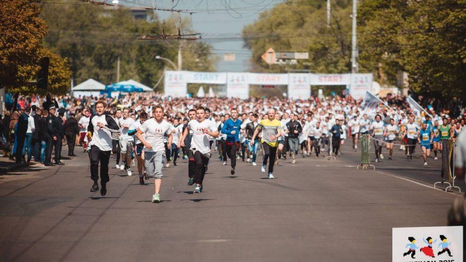 Maratonul Internațional Chișinău a fost amânat pentru anul 2021. Care este noua dată stabilită pentru competiție