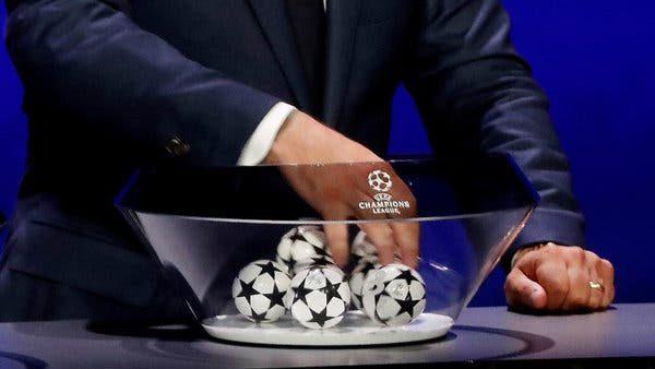 Au fost stabilite meciurile pentru sferturile și semifinalele Ligii Campionilor UEFA