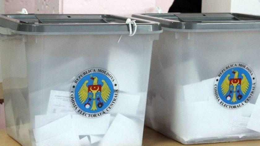 Ce partide ar accede în parlament dacă duminica viitoare ar avea loc un scrutin electoral