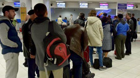 Operatorii naționali de transport pot depune cereri pentru a-și autoriza cursele spre Italia