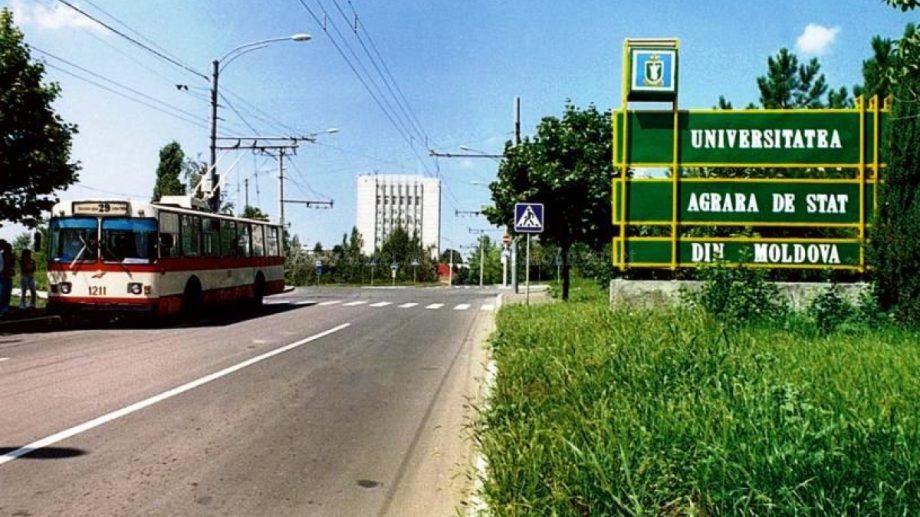 Admitere 2020. Tot ce trebuie să știi dacă vrei să-ți faci studiile la Universitatea Agrară din Moldova