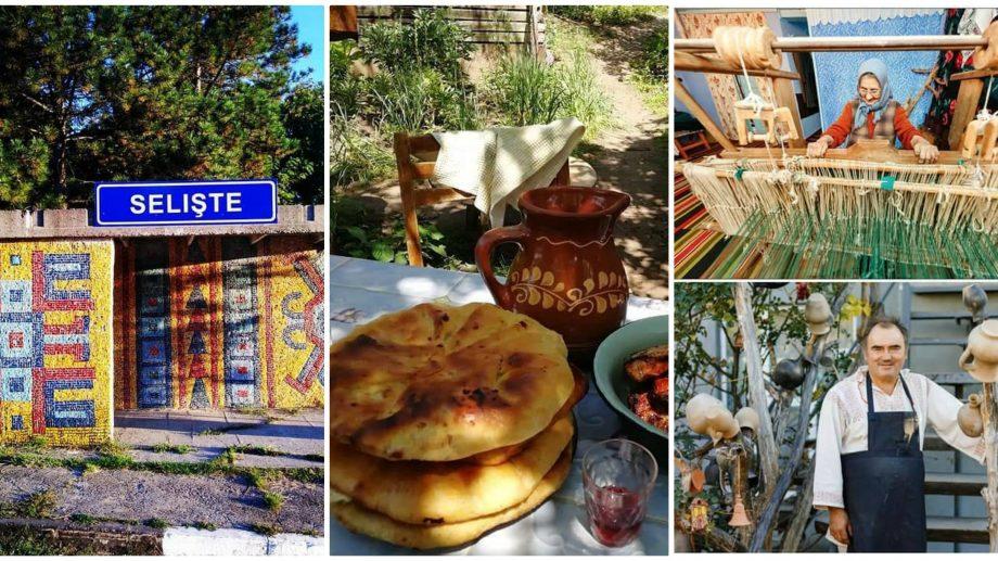 (foto) Pagina de Instagram care te invită să descoperi locurile și personalitățile din raionul Nisporeni