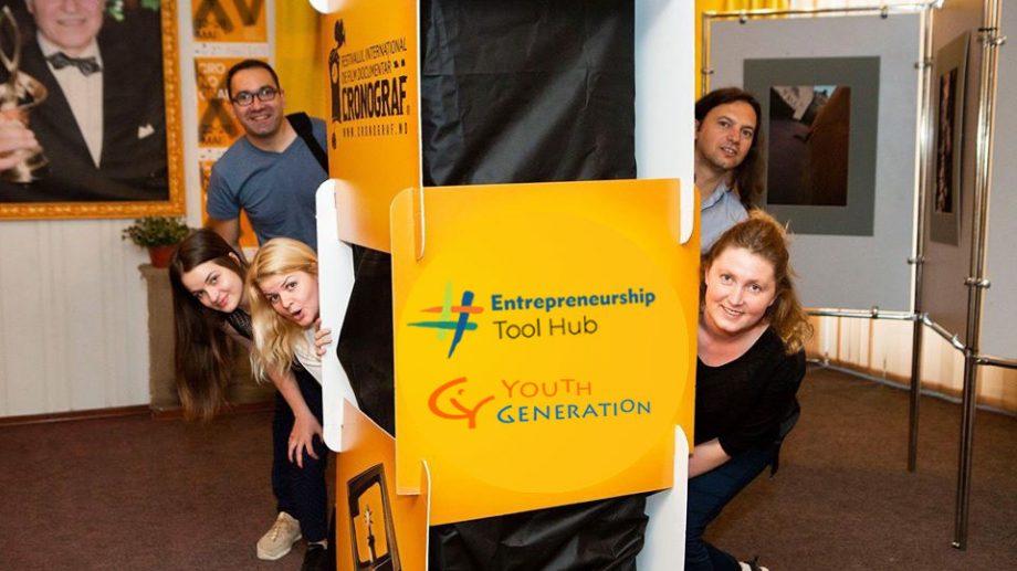 Concurs de selectare a opt mentori pentru dezvoltarea aplicațiilor mobile dedicate antreprenoriatului