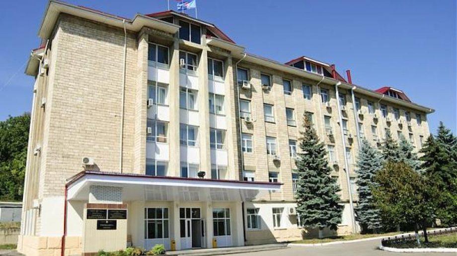 (doc) Primăria municipiului Soroca a intrat în carantină. Un angajat al instituției a fost depistat cu COVID-19
