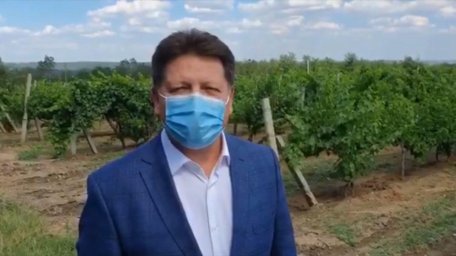 Socialiștii spun că au vorbit civilizat cu Gațcan și i-au oferit pază, pentru că se află în pericol