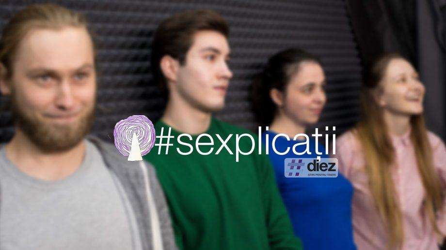(podcast) #sexplicații în rusă. Cât de mult te îngrași dacă iei pastile contraceptive și de ce nu trebuie să iei pilulele care i se potrivesc prietenei