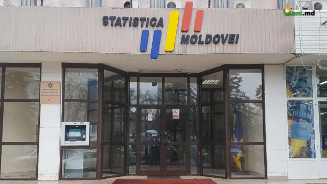 (doc) Guvernul a aprobat un nou director la Biroul Național de Statistică. Cine este acesta și ce CV are